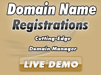 Popularly priced domain name service providers